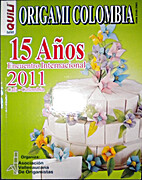 Origami Columbia: 15 Años