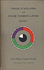 Color standards and color nomenclature by…