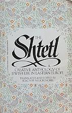 The Shtetl by Joachim Neugroschel