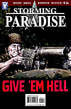 Storming Paradise #4 by Chuck Dixon