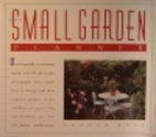 The Small Garden Planner by Graham Rose