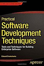 Practical Software Development Techniques:…