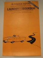 Laundry and Bourbon by James McClure