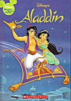 Aladdin (Disney Read-to-me Tales) by…