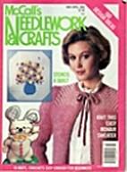 McCall's Needlework & Crafts 1984…