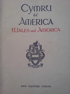 Wales and America by David Williams