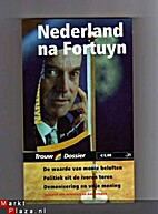 Nederland na Fortuyn by Ahmed Aboutaleb