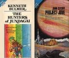 The Hunters of Jundagai / Project Jove by…