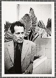 Author photo. Carlos Mérida (1891–1985)
