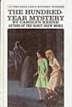 The hundred-year mystery by Carolyn Keene