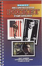 Scott 2002 U.S. Pocket Stamp Catalogue…