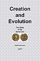 Creation and Evolution: Two Sides of the…
