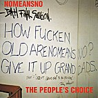 The People's Choice [🌐] by NoMeansNo