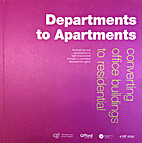 Department to apartments : converting office…