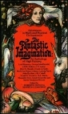 The Fantastic Imagination by Robert H. Boyer