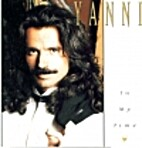 CD: In My Time by Yanni