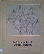 An introduction to data structures by John…