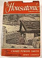 The Housatonic: Puritan River by Chard…