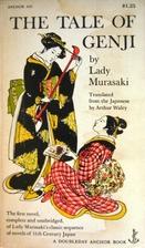 The Tale of Genji by Murasaki Shikibu
