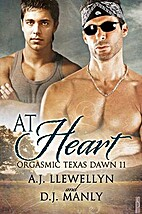 At Heart by A.J. Llewellyn
