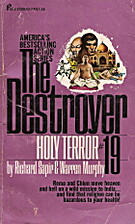 Holy Terror by Richard Sapir