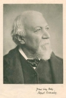 Author photo. Robert Browning, the poet (courtesy of the <a href=&quot;http://digitalgallery.nypl.org/nypldigital/id?1163019&quot;>NYPL Digital Gallery</a>; image use requires permission from the New York Public Library)