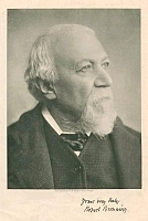 """Author photo. Robert Browning, the poet (courtesy of the <a href=""""http://digitalgallery.nypl.org/nypldigital/id?1163019"""">NYPL Digital Gallery</a>; image use requires permission from the New York Public Library)"""