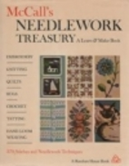 McCall's Needlework Treasury by McCall's