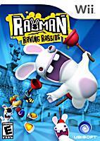 Rayman Raving Rabbids by Ubisoft