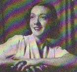 Author photo. Photo courtesy of Blackstone for the Saturday Evening Post, June 9, 1951, page 176