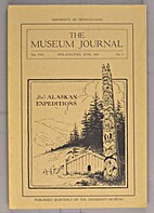 The Museum Journal : December 1920