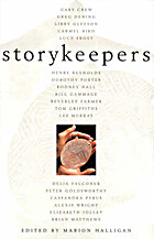Storykeepers by Marion Halligan