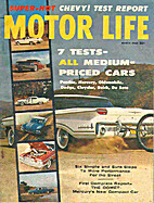 Motor Life 1960-03 (March) Vol 9 No 8