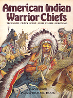 American Indian Warrior Chiefs by Jason Hook