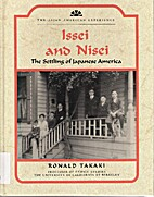 Issei and Nisei: The Settling of Japanese…