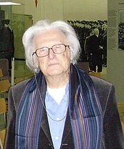 Author photo. Photo by user MMH / Wikimedia Commons
