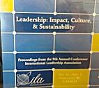 Leadership: Impact, Culture, &…