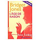 Bridget Jones : the edge of reason by Helen…