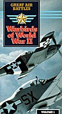 Warbirds of WW II