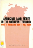 Aboriginal land rights in the Northern…
