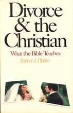 Divorce & the Christian: What the Bible…