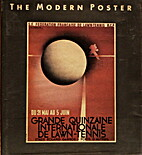 The Modern Poster by Stuart Wrede
