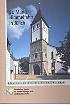 St. Mariä Himmelfahrt in Jülich:…