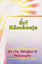 Sri Ramanuja by Svami Tapasyananda