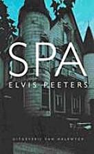 Spa by Elvis Peeters