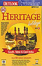 40 Heritage Holidays Vol. 2 Mp, Ap,tn Etc.…