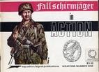 Fallschirmjager in Action - Combat Troops…