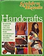Golden Hands Handcrafts Pattern Book by…