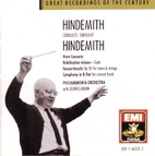 Hindemith conducts Hindemith by Paul…