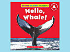 Hello, Whale! by Violet Findley
